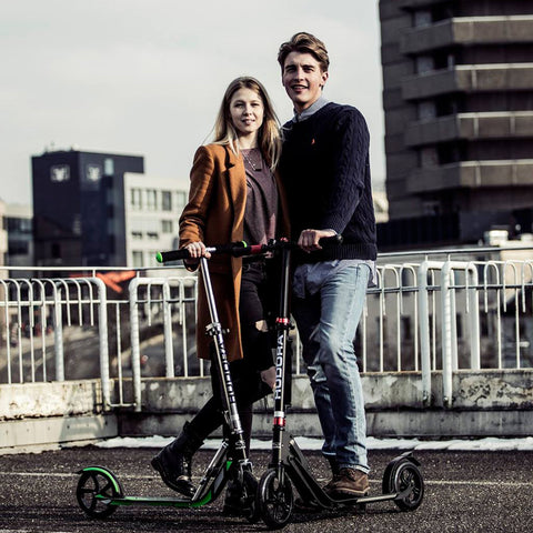 Kick scooters for Adults