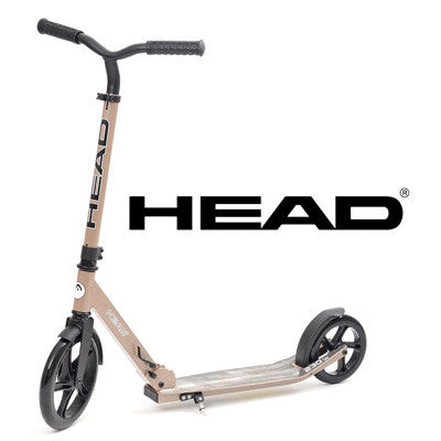 HEAD kick scooters