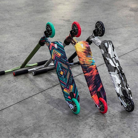 Madd Gear Pro Freestyle Scooters
