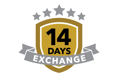 14 day exchange policy at decks and scooters shop singapore