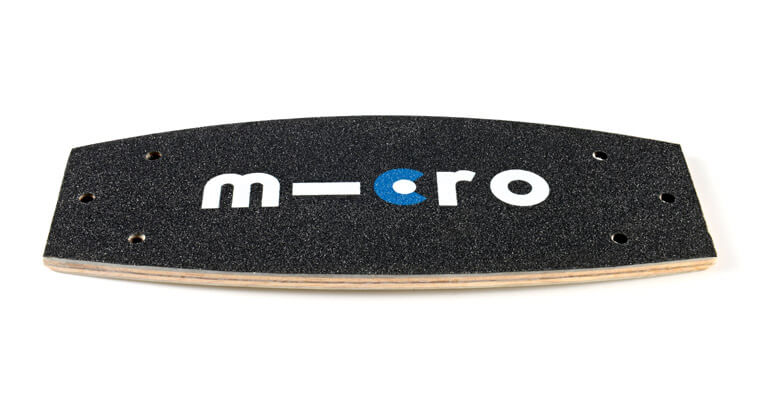 micro flex scooter deck