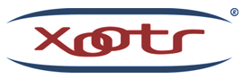 Xootr kick scooter logo