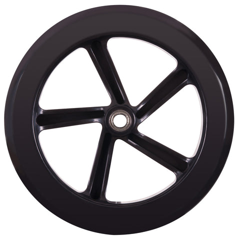 HUDORA Kick Scooter Wheel 180mm (Single)