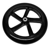 230mm wheel for kick scooters, detail