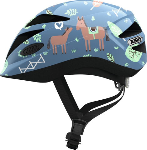 ABUS Kids Helmet Hubble 1.1