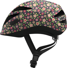 Abus Hubble 1.1 Kids Helmet retro flower