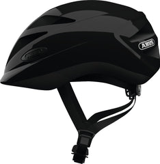 Abus Hubble 1.1 Kids Helmet shiny black