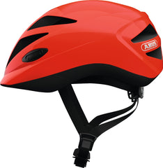 Abus Hubble 1.1 Kids Helmet shiny shrimp