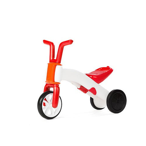Chillafish - Bunzi Gradual Balance Bike (Red)