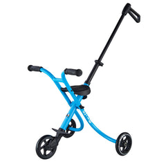 Micro Trike XL for older kids shocking ice blue