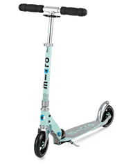 Micro Speed Plus Kick Scooter with 145mm wheels in Mint