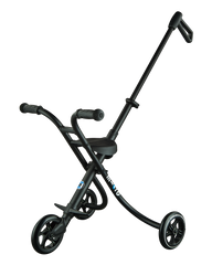 Micro Trike XL for older kids black