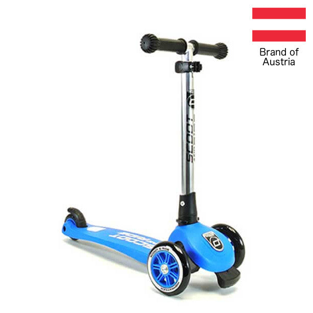 ScootAndRide Highway Kick 3 - Blue