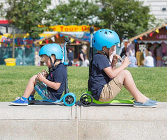 Zycom Zing 3 Wheel kick scooters for children