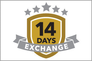 14 days exchange for purchases at decks and scooters shop singapore