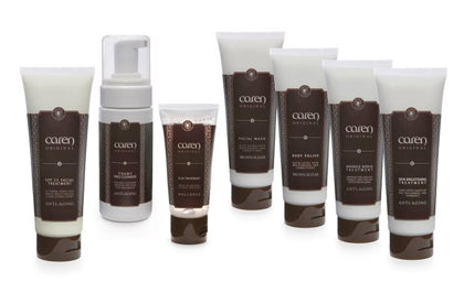 Caren Original - Anti-Aging Products