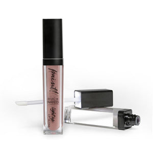 PAINT! Nude Light Up Lip Gloss Collection with Acrylic Display