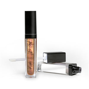 Load image into Gallery viewer, PAINT! Light Up Lip Gloss - COCO