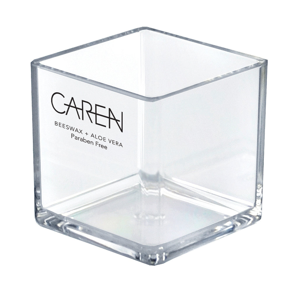 CAREN Tinted Lip Treatment - 4x4x4 Display Cube Included