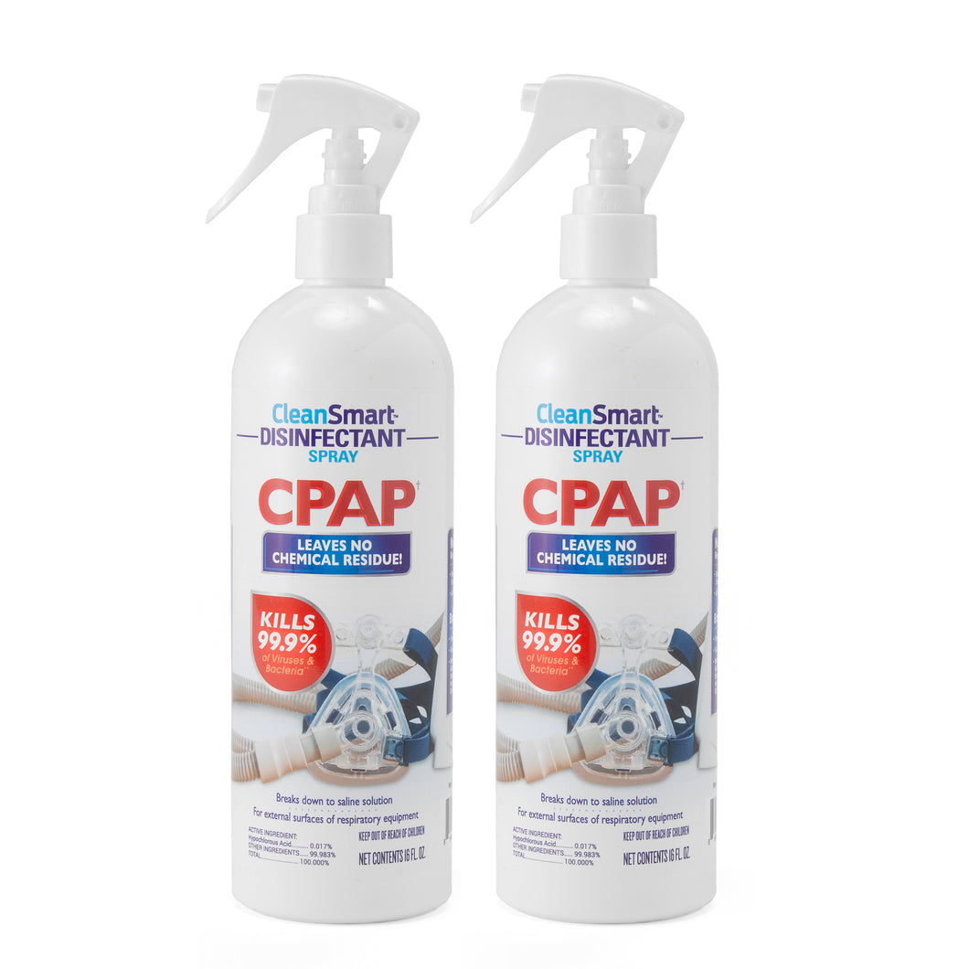 16 oz CPAP Disinfectant Spray