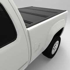 Chevrolet Silverado 1500 2004-2006 Crew Cab 5.7' Short Bed