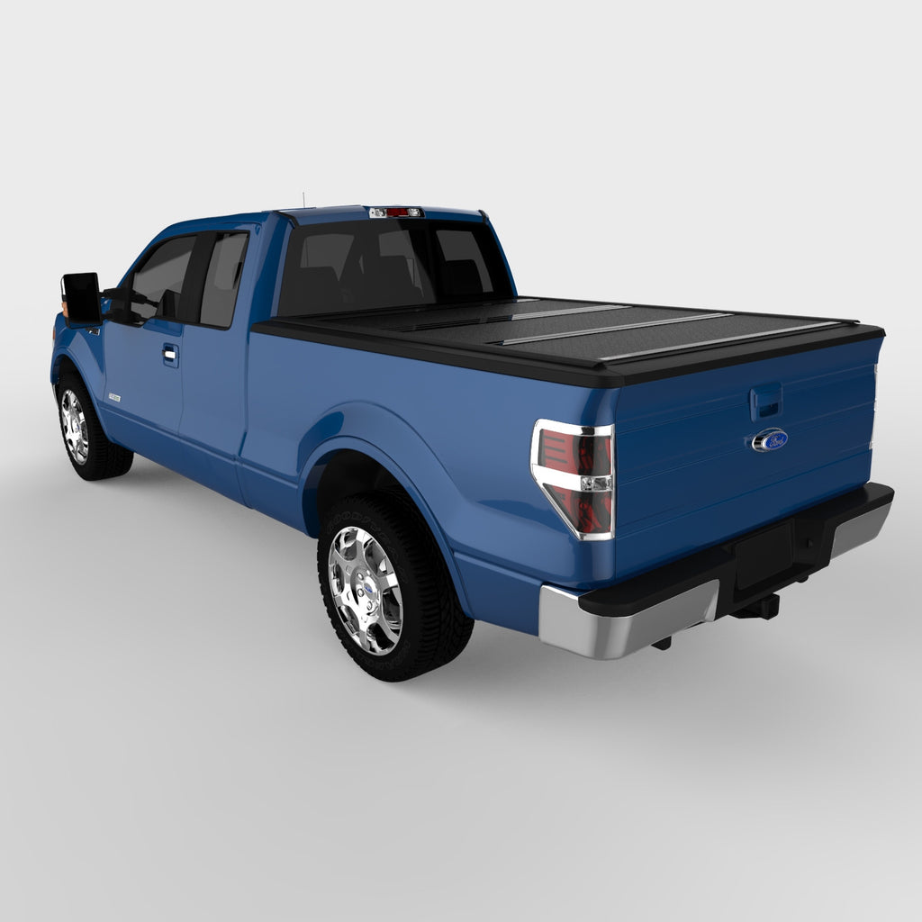 Ford F150 2015-2016 Std/Ext/Crew Cab 5.5' Short Bed