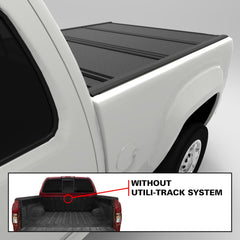 Nissan Frontier 2005-2016 Ext/Crew Cab 6' Short Bed