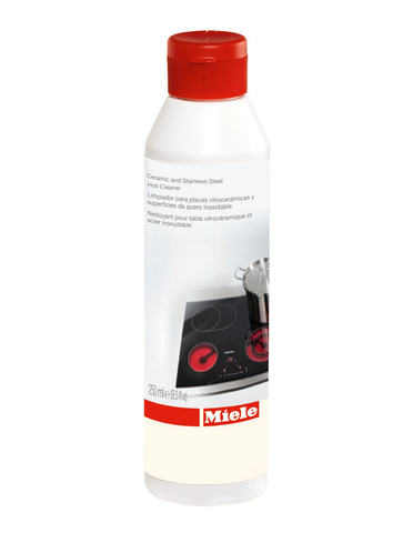 Miele Ceramic and Stainless Steel Cleaner
