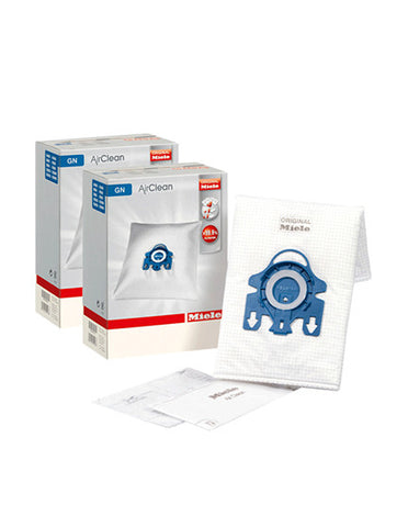 Miele GN AirClean Dustbag Value Pack