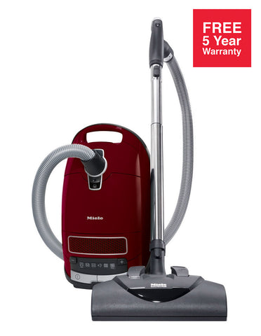 Miele Complete C3 Cat and Dog Vacuum