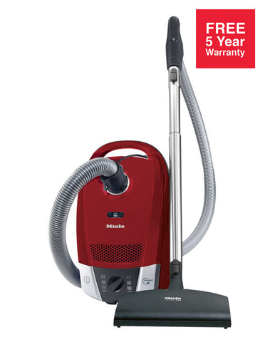 Miele Compact C2 Cat and Dog Vacuum
