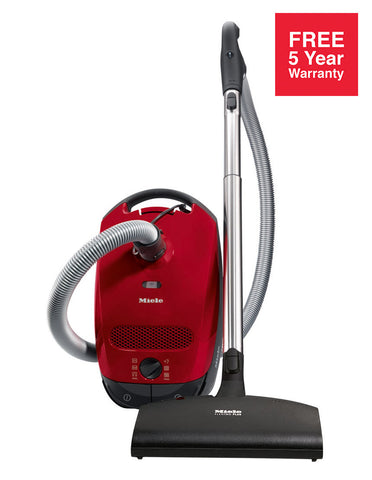 Miele Classic C1 Cat and Dog Vacuum