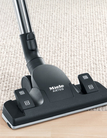 Miele SBD 650-3 AirTeQ Adjustable Floor Brush