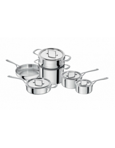 ZWILLING® Sensation 10 pc Cookware Set