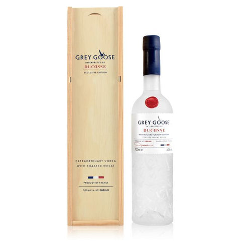 Grey Goose 'Ducasse' Vodka