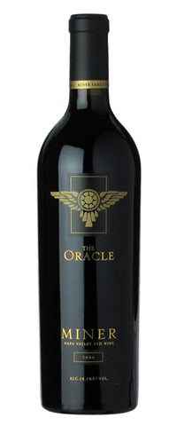 Miner Family Winery - The Oracle 2012