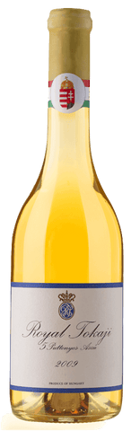 Royal Tokaji Aszu 6-Puttonyos 'Gold Label' 2013