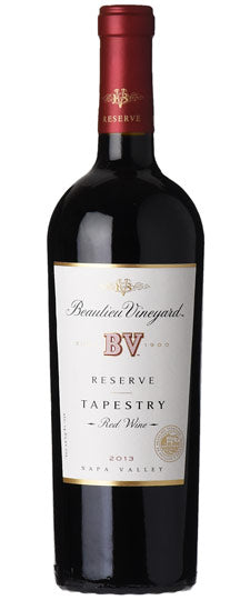 Beaulieu Vineyard (BV) 'Tapestry' Reserve 2013