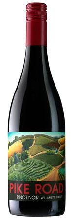 Pike Road Pinot Noir