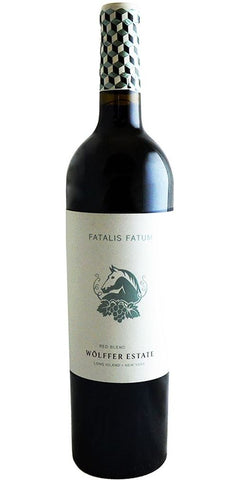 Wolffer Estate 'Caya' Cabernet Franc 2016