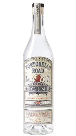 Portobello Road Gin NO.171