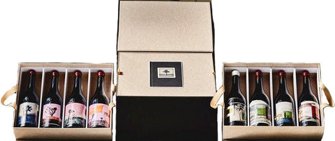 Orin Swift '8 Years in the Desert' Limited Edition 8 Bottle Gift Set