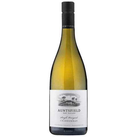 Auntsfield Estate - Chardonnay