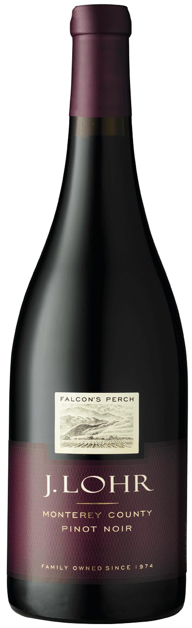 "J. Lohr Vineyards - Pinot Noir ""Falcon's Perch"""