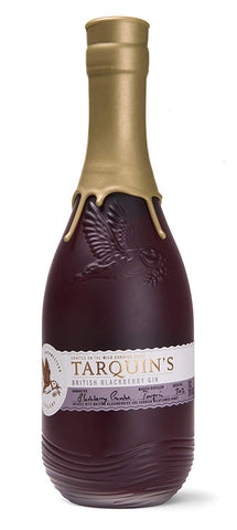 Tarquin's British Blackberry Gin