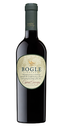 Bogle Vineyards Cabernet Sauvignon