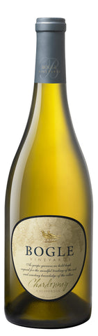 BOGLE VINEYARDS - Chardonnay