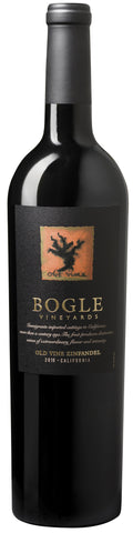 BOGLE VINEYARDS - Old Vine Zinfandel