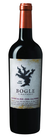 BOGLE VINEYARDS - Essential Red