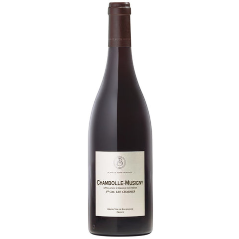Boisset Chambolle-Musigny 2012